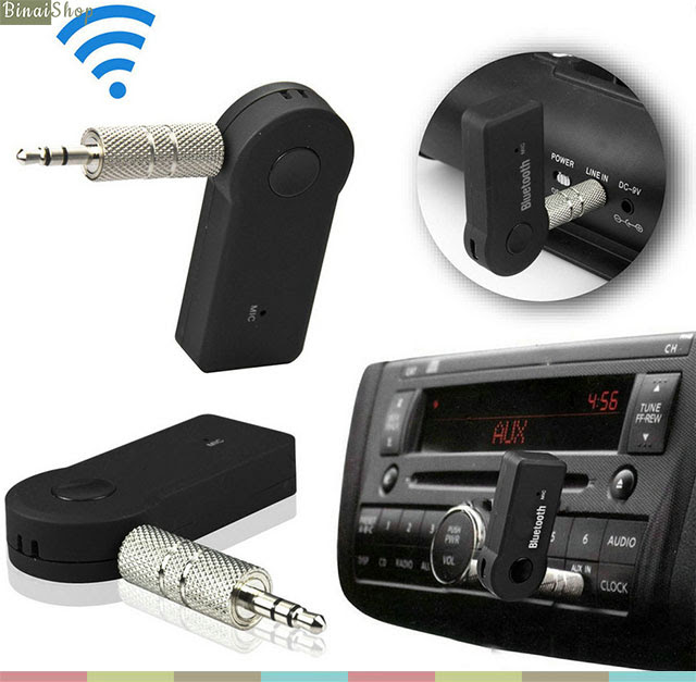 Bluetooth Music Receiver BT310