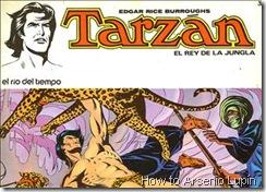 P00003 - Tarzan #3