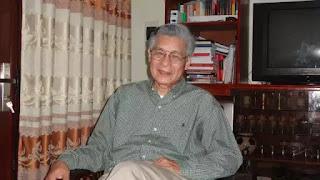 Gs. Mạc Văn Trang: Tôi tự ra khỏi đảng cộng sản Việt Nam