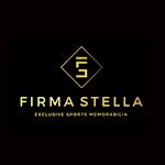 Firma Stella Sports Memorabilia
