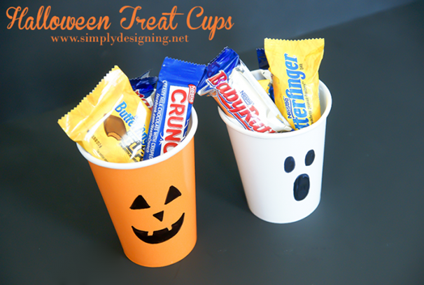 Treat-Cups