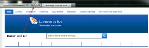 modo de compatibilidad internet explorer