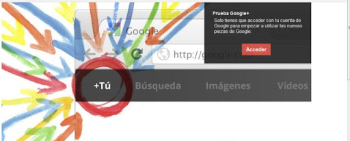 Google plus sin invitaciones