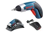 Máy khoan pin Bosch IXO III 3.6 V-LI