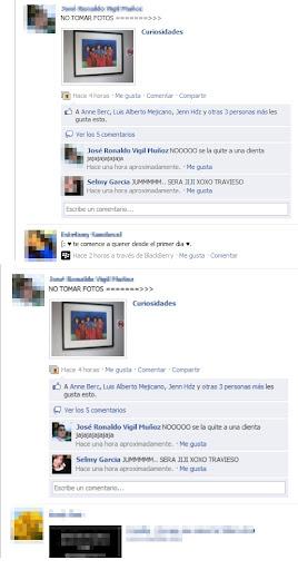 Facebook falla