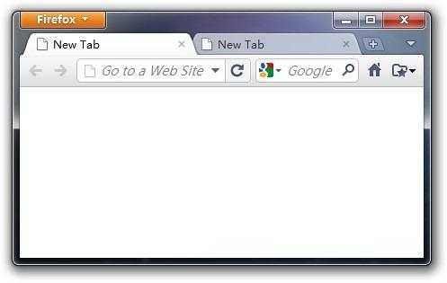 tema de Chrome para Firefox