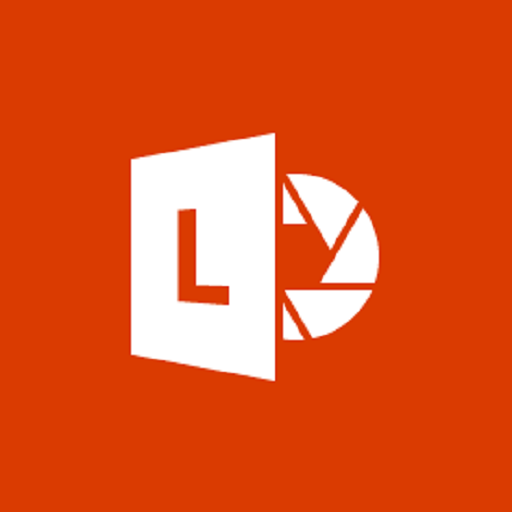 Microsoft Office Lens - PDF Scanner Icon