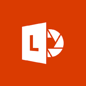 Icono de Office Lens