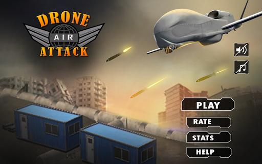 Drone Air Attack