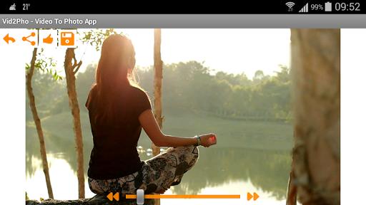 玩媒體與影片App Vid2Pho Pro - Video To Photo免費 APP試玩