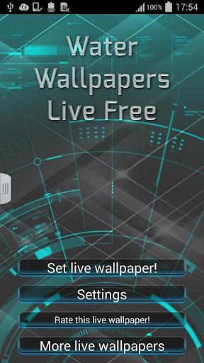 水活壁纸免费|玩個人化App免費|玩APPs