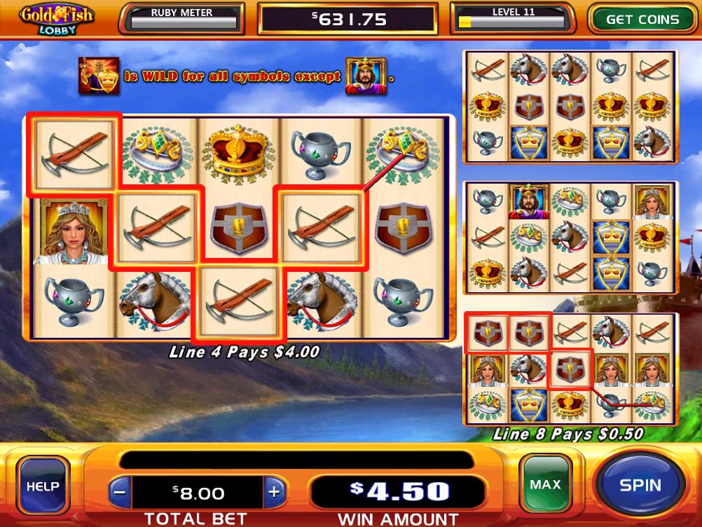 goldfish casino slot app