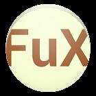 FuX icon