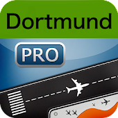 Dortmund Airport+FlightTracker