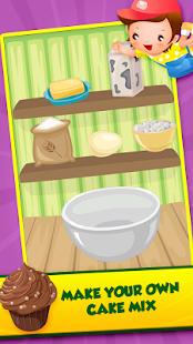 玩免費休閒APP|下載Cupcake Maker app不用錢|硬是要APP