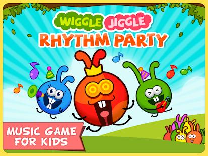 朋朋!節奏派對:音樂遊戲