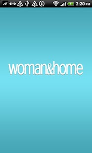 womanandhome.com - screenshot thumbnail