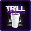 Trill Rap Beats App icon