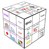 The Project Management - Cube
