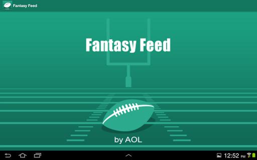 【免費運動App】Fantasy Feed-APP點子