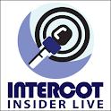 INTERCOT Insider Live logo