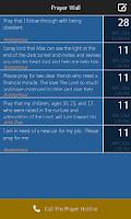 Screenshot of JHM