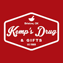 Kemp Drug & Gifts icon