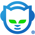 Napster for Google TV icon