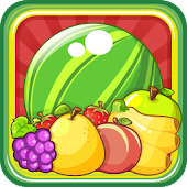 Game Fruits Link - 4 Seasons version 2015 APK