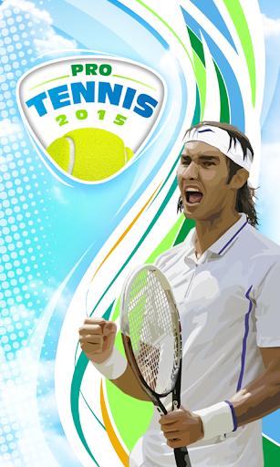 2015 プロテニス