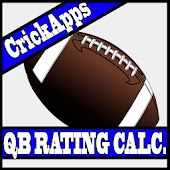 Quarterback Rating Calculator
