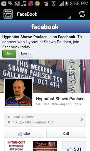 【免費健康App】Release Negativity Hypnosis-APP點子