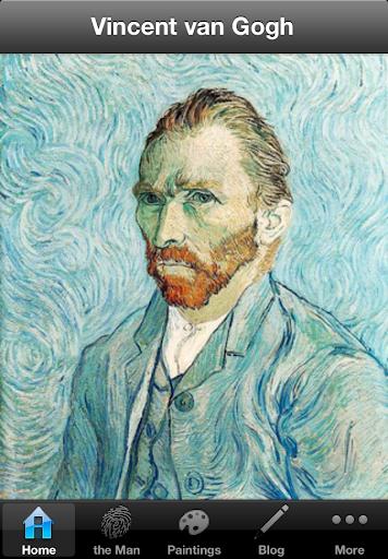 Van Gogh on the Go
