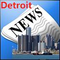 Detroit News : Michigan News icon