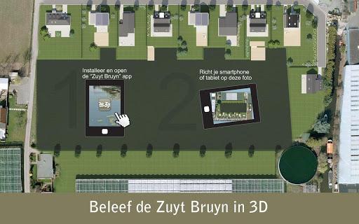 【免費通訊App】Zuyt Bruyn-APP點子