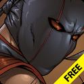 Zantoro I - Free icon