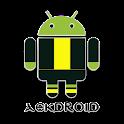 AekDroid logo