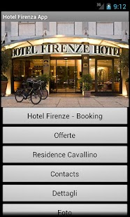 BW Hotel Firenze a Verona - screenshot thumbnail
