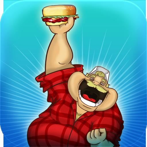 Burger Pig Lite