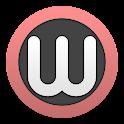 [50만 유저의 암기법] 워드업 무료암기앱 logo