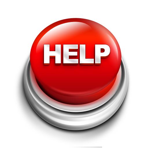 Emergency Help LOGO-APP點子