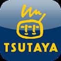 TSUTAYAアプリ logo