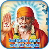 Sai Baba Aarti And 3D Temple