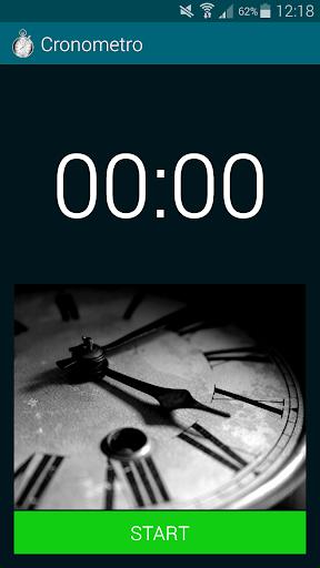 Cronometro Facile