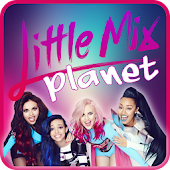Little Mix Planet