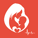 Fetal Doppler Baby Heartbeat icon