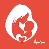 Fetal Doppler Baby Heartbeat