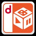 dアニメストア icon