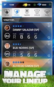 TAP SPORTS BASEBALL 2015 v1.4.0 (Mod)