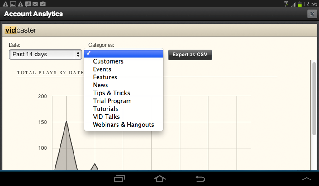 LEAD GENERATION- screenshot